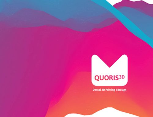 Quoris3D appoints new sales manager