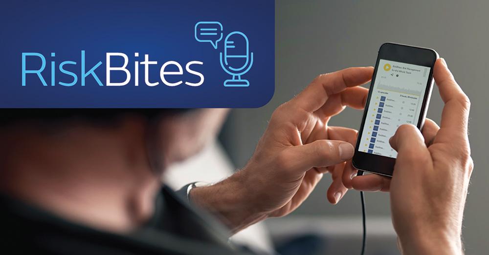risk bites podcast