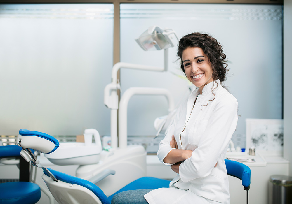 Women Dentists