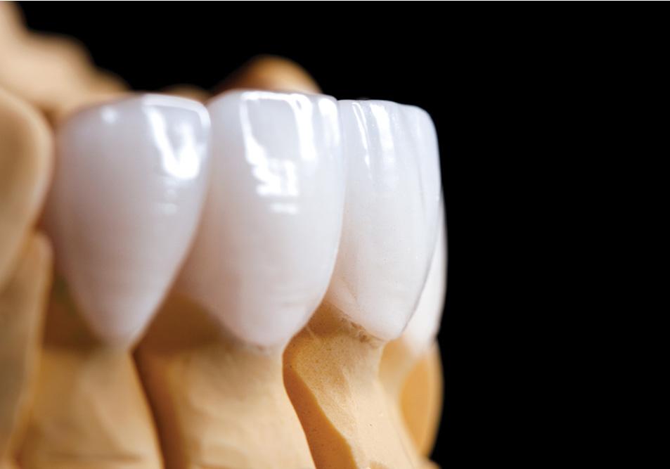 Aesthetics Dentist