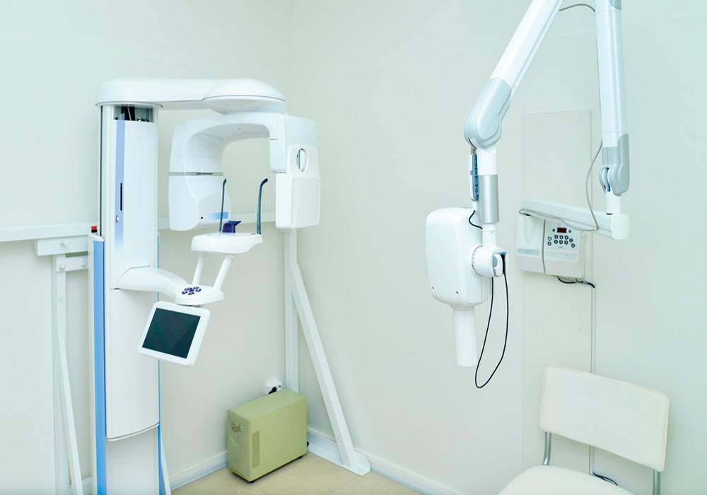 HIQA oral radiation