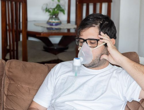 Oral care for patients with cystic fibrosis