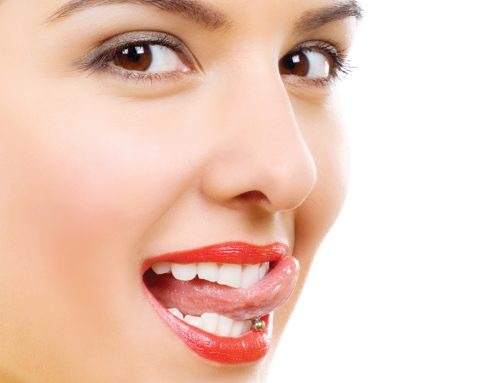 Oral and peri-oral piercings: impact on the gingival tissues