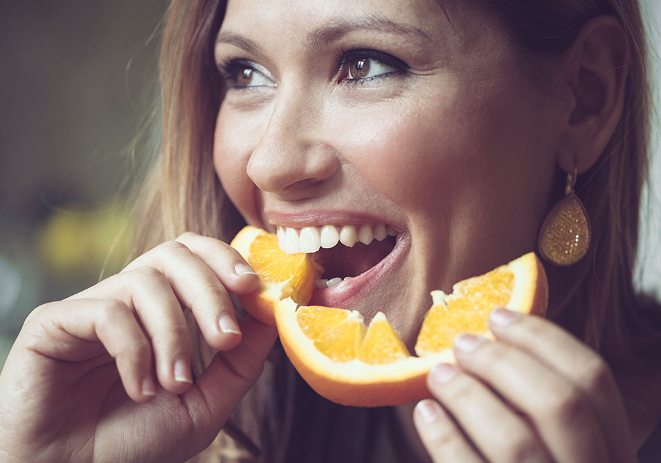 The Impact of Nutrition and Diet on Oral Health