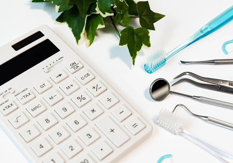 Dental Fees