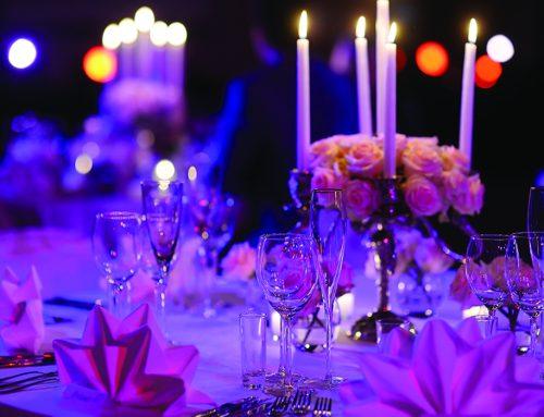 Colgate Awards Gala Ball