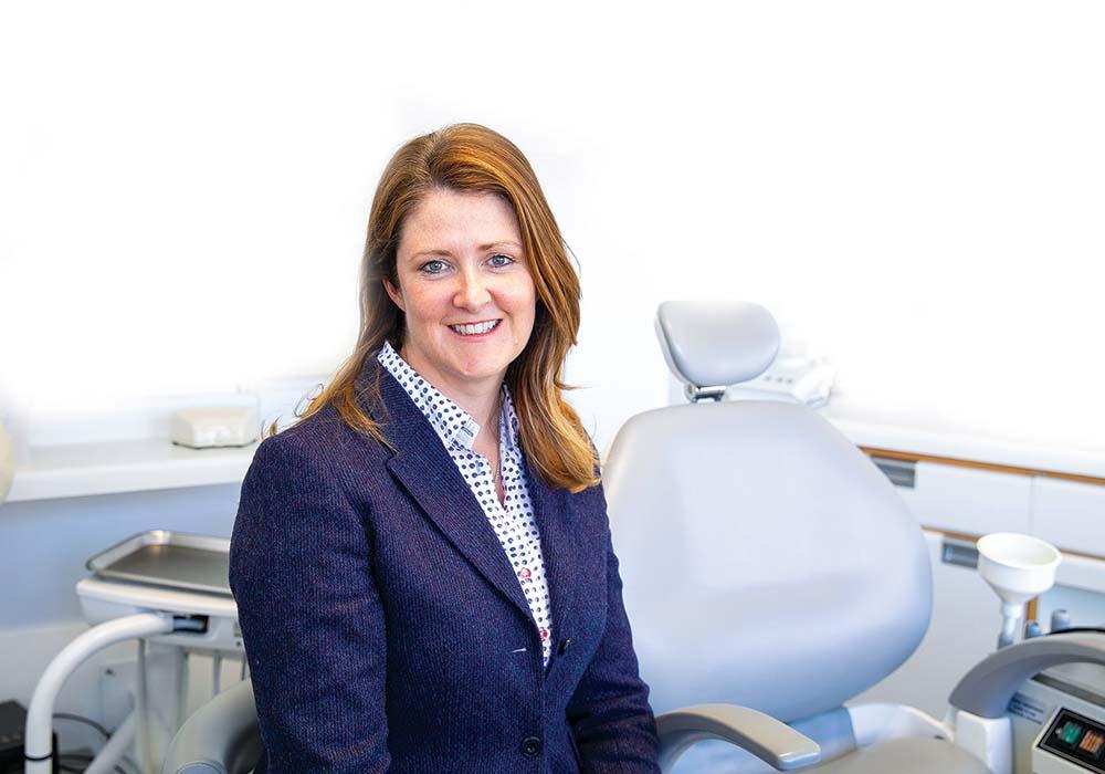Dr Ciara Scott